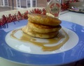 HIBERNATION - American Pancakes and Christmas
