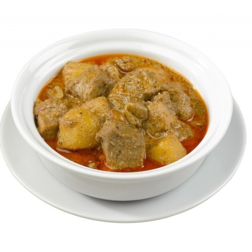 Massaman Karry (massaman curry)