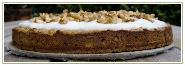 Carrotcake DeLight