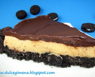 Oreo Peanut Butter Pie