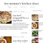 Hot Momma's Kitchen Chaos