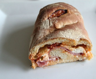 Stromboli - Pizzarull