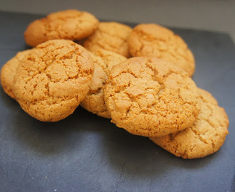 Yorkshire Ginger Nuts