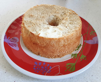 ANGEL FOOD CAKE CLASIC (fit version)