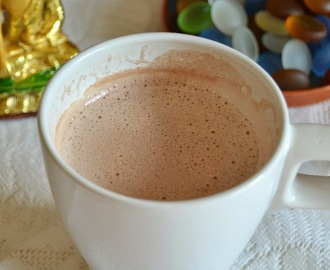 Hot Chocolate - Home made Hot Chocolate - Single Serving