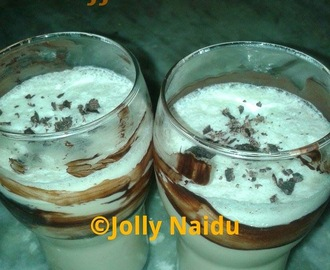 Tasty Coffee Smoothie Recipe