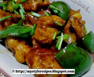 Spicy Honey Chicken | Chicken Recipes