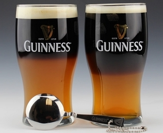 How to Pour A 'Half and Half' For Saint Patrick's Day
