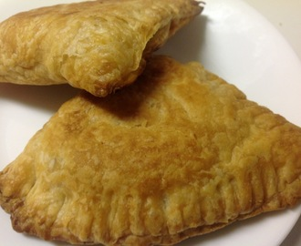 Healthy Puff Pastry (Tip)