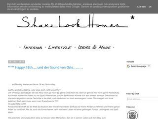 Share Look Homes
