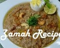 Hyderabadi Mutton Haleem Recipe in Easy Steps