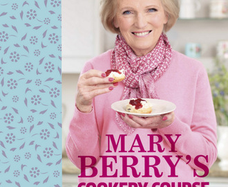Review – Mary Berry's Cookery Course