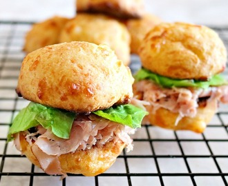 Keto Fathead Rolls – Perfect for Sandwiches and Sliders!