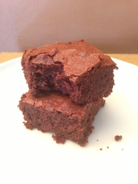 Fudge Chocolate Brownies
