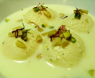 How To Make Ras Malai (Recipe Of Ras Malai)