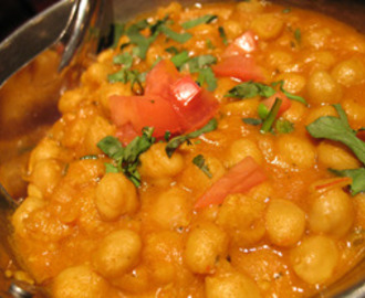 How To Make Chana Masala (Recipe Of Chana Masala)