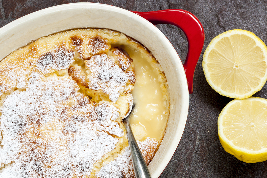 Top 30 Hot Winter Pudding Recipes