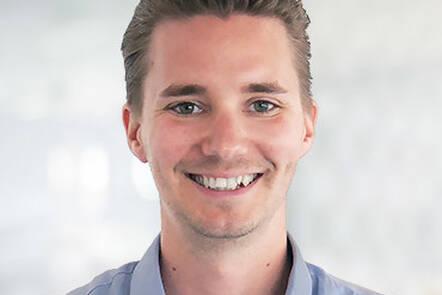Jonas Söderqvist avatar