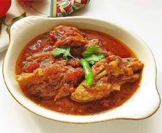Murg Awadhi Korma (Spicy Chicken Recipe)