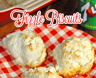 Fizzle Biscuits