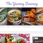 The Yummy Journey