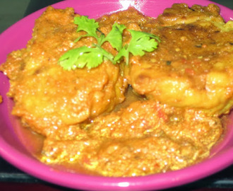 Lau/Lauki  Kofta Curry