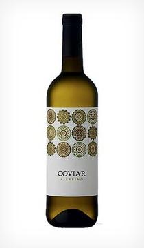 Albariño Coviar
