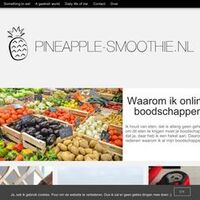 www.pineapple-smoothie.nl