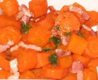 Recettes de carottes braisees cocotte minute mytaste - Joue de porc en cocotte minute ...