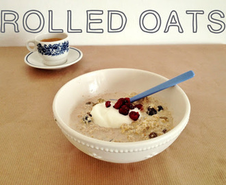 Perfect porridge: recepten voor havermoutpap & overnight oats
