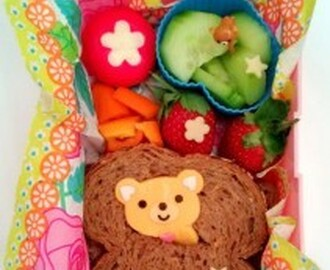 Leuke lunch box