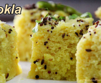Dhokla recipe | How to make instant dhokla at home | Besan ka Dhokla