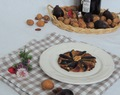 Tartes fines aux figues - Thin fig tartlets
