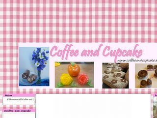 Coffee And Cupcake -