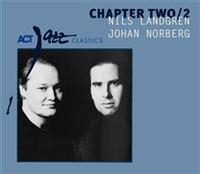 Landgren Nils/Norberg Johan;Chapter two/2 1994