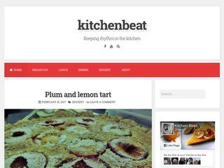 kitchenbeat