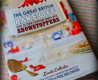 The Great British Bake Off, Showstoppers