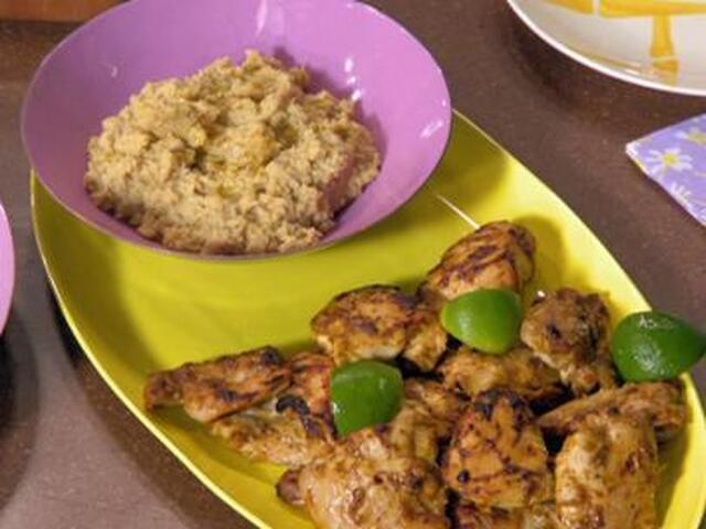 Chicken Thighs with Apples and Cider