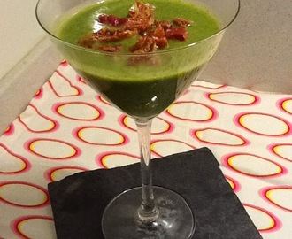 Green Smoothies a la catalana