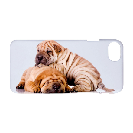 Hund shar pei iphone 8 skal