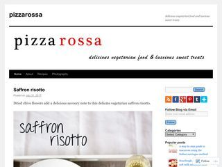 pizzarossa.me
