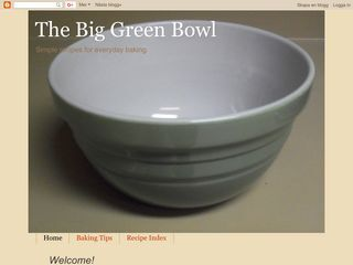 The Big Green Bowl
