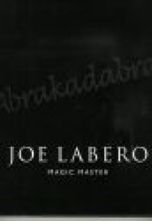 Abrakadabra. Joe Labero. Magic master
