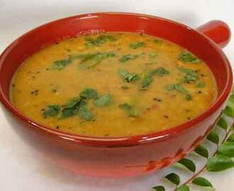 Chan-Toor Dal (Channa & Toor)