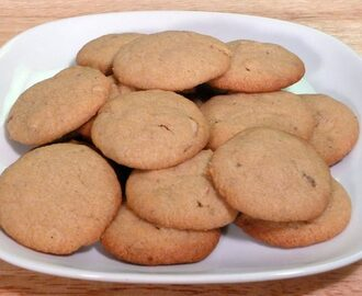 Manjula's Kitchen Whole Wheat Almond Eggless Cookies Post navigation Comment navigation