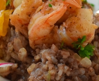 Chef invitado – Arroz a la Tumbada