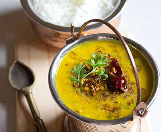 How To Make Dal Tadka (Recipe Of Dal Tadka)