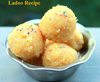 Ladoo Recipe | how to make boondi ladoo  Step by step photos