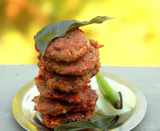 Chicken Kabab | Indian Chicken Patties