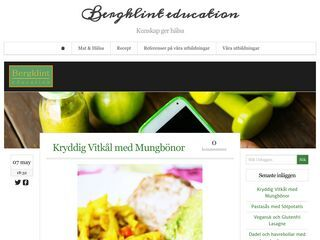 bergklinteducation